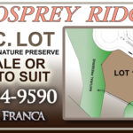 Osprey Ridge Lot 13 For Sale